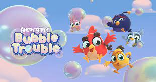 angry birds bubble trouble | Explore Tumblr Posts and Blogs