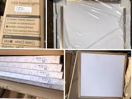 Led Panel Light Buyer G T Led Panel Light