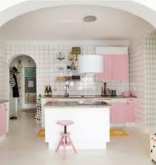 Modern kitchen design white cabinets Island Lushome Modern Kitchen Design Trends 2019 Two Tone Kitchen Cabinets