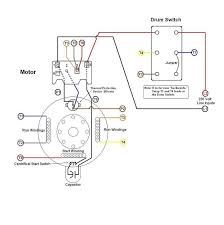 home machinist dayton motor wiring diagram collection drum switch connection inputs area