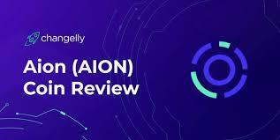 Aion Aion Coin Review The Bridge Between Blockchains