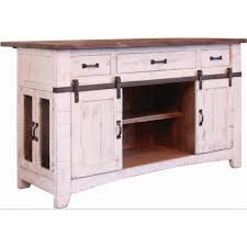 Kitchen Furniture Direct International Furniture Direct Pueblo Kitchen Island Reviews