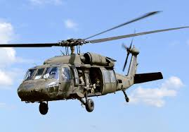 Helicopter Recognition Chart Sikorsky Uh 60 Black Hawk Wikipedia