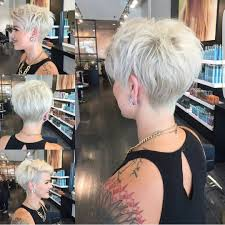 Short Fine Hair Style 10 short haircuts for fine hair 2017 2018 great looks from 2309 by wearticles.com