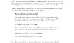 Sample Of Rent Increase Letter Rent Increase Notice Template Rate Letter Sample Fresh