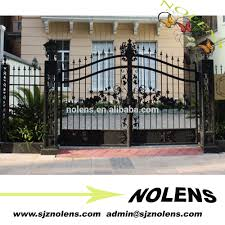 Home Gate Design Picture New Design Wrought Iron Gate For Home Using Steel Grill Gate Design Indian House Main Gate Designs Buy Iron Gates For Sale Door Iron Gate