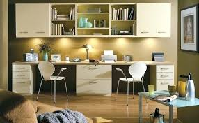 desk units for home office. Double Desk Wall Unit Home Office Exchange In Spanish . Units For C