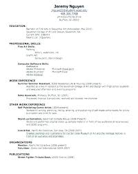 Resume For College Application Template College Admission Resume ...