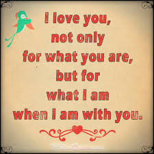 Powerful Love Quotes Adorable Powerful Love Quotes For Her Quotesta