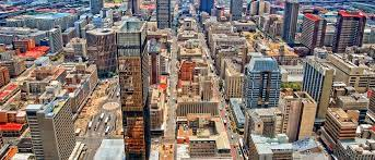 South Africa: National Urban Policies ...