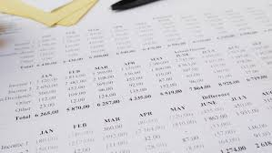 Calculating Income And Expenses Family Stock Footage Video 100 Royalty Free 1031238845 Shutterstock