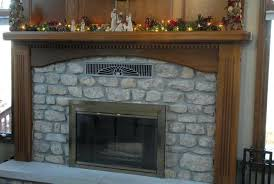 excellent ideas insulated fireplace cover magnetic decorative for covers home depot how to insulate a opening