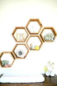 honeycomb wall decor how to make