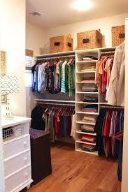 Nature Diy Bedroom Closet Organization Ideas Roselawnlutheran - Organize bedroom closet