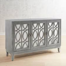 pier 1 tv stand. Mirrored Tv Stand For Mirella Gray 54 TV Pier 1 Imports Design 17