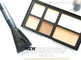 again and they re back with a whole host of new s and professional dupes the first i ll review is this little gem the pro strobe palette