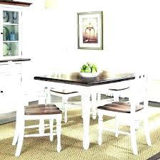 white round kitchen table set sets white round kitchen table antique white kitchen table for s
