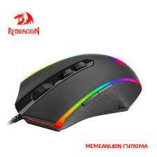 Redragon CHROMA M710 USB kablolu oyun bilgisayar fare kablolu 10000 DPI 8  düğmeler 7 renkli fareler programlanabilir ergonomik PC için oyun redragon  gaming mouse 10000 dpigaming mouse - AliExpress