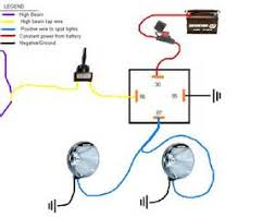 narva driving lights relay wiring diagram images wiring design driving light wiring diagram narva driving wiring