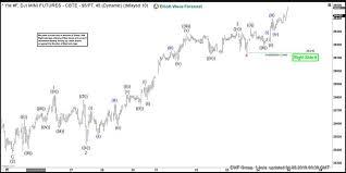 Elliott Wave View Djia Futures Ym_f Should Extend Higher