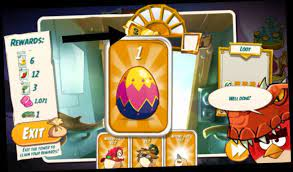 angry birds 2 tower of fortune hack