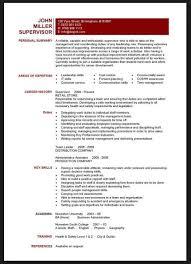 ... Marvellous Skills Section Of Resume 7 For Teachers ...