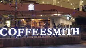 The cafe latte is fantastic, one of the best in penang. Good Ambiance Picture Of Coffeesmith Penang Penang Island Tripadvisor