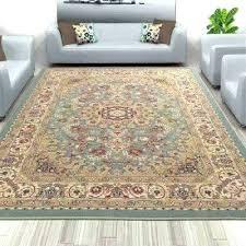 area rugs light grey mohawk 8x10 wildflower rug pad