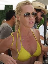 jennie garth hot in a yellow bikini gotceleb jennie garth hot in a yellow bikini 05 full size