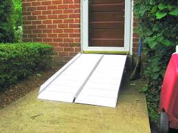 wheelchair ramps for homes pictures iron wheelchair ramps wheelchair ramps for homes pictures