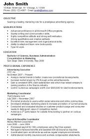 Chronological Resume Format Template Mesmerizing Chronological Resume Format Template Resume Builder