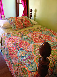 interesting better homes and gardens bedding sets nobby jeweled damask quilt google search girl