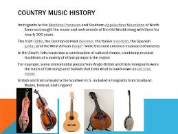 32+ Country Music Instruments  Pics