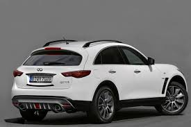 2018 infiniti fx 70. exellent 2018 the qx70 is due for a redesign and indeed the 3rd generation in  development but until then infiniti offering customers new u0027ultimateu0027 trim level  for 2018 infiniti fx 70