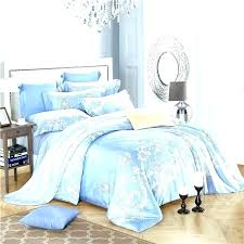 baby blue bedding sets nice light bright comfo twin 8 piece royal set boy room cot