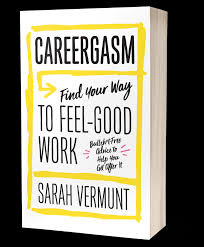 the book careergasm the book