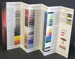 Universal Products Vinyl Color Chart Multi Color Striping From Universal Products Beacon