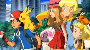 Di - Pokémon Movie 17 Unreleased BGM - YouTube