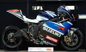 suzuki gsv r moto gp fire car
