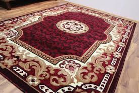 living room maroon area rugs