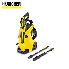 <b>Мойка</b> высокого давления <b>Karcher K 4</b> FULL CONTROL-in ...