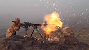 عاجل : معارك هي الأعنف في مأرب