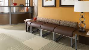 Waiting room furniture Salon Officechairsdiscountcom Waiting Room Chair