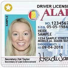 Driver's license examiners office, morgan county courthouse, 302 lee st. Count Down Is On For Alabama Star Id