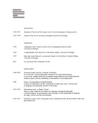 American Resume American Resume Unique Resume Writing Resume