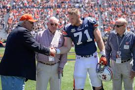 Two-time Auburn All-American Ken Rice passes away - Auburn University  Athletics