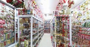 Christmas Ornaments Wholesale Yiwu China | Distribute Quality Product
