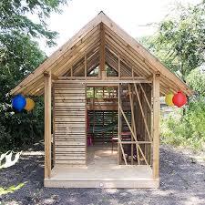 sleepover kids playhouse