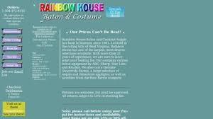 <b>Rainbow</b> House Baton And Costumes Reviews - 1 Review of ...