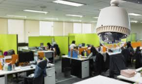 Office Coverage Cctv Installation Corporate Offices Camera Installation